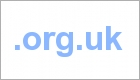 .org.uk domain names